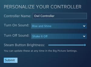 controller_personalization